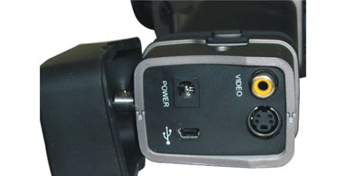 1) TE-P Thermal Imager